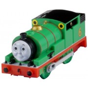 Action freight car set and fun Thomas the Tank Engine Tomy Percy (japan import)