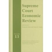 The Supreme Court Economic Review: v. 13 by Francesco Parisi