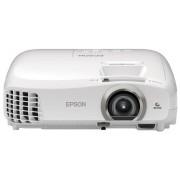 Videoproiector EPSON EH-TW5300, Full HD 3D, alb