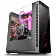 Кутия Thermaltake View 27 Black THER-CASE-CA-1G7-00M1WN-00