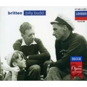 B. Britten - Billy Budd( Compl) (0028941742827) (3 CD)
