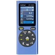 HOLDPEAK 3100S Digitális lézeres távolságmérő 2 col LCD 0.03-100m memória területtérfogat és háromszög.