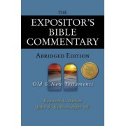 The Expositor's Bible Commentary--Abridged Edition: Two-Volume Set