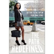 The Path Redefined by Lauren Maillian Bias