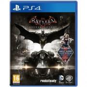 Batman: Arkham Knight + DLC PS4