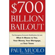 700 Billion Dollar Bailout by Paul Muolo