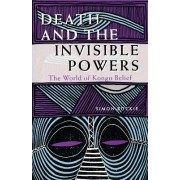 Death and the Invisible Powers by Simon Bockie