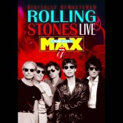 Rolling Stones - Live at the Max (0602527200156) (1 DVD)