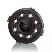 "XOMAX ""XOMAX XM-018 Micro FARB-R�ckfahrkamera mit Nachtsicht - Weitwinkel 170�"""