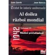 Al doilea razboi mondial vol.IV - Zorin Zamfir Jean Banciu