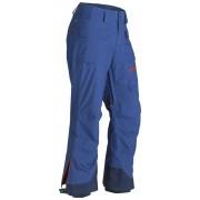 Marmot Mantra Insulated Pant Men blue sapphire 54 Hardshell Hosen