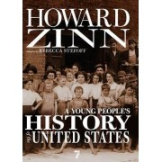 A Young People's History Of The United States by Howard Zinn
