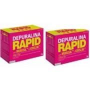 Depuralina Rapid Pack de 2 caixas - Portes grátis(Portugal Continental)