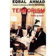 Terrorism by Eqbal Ahmad