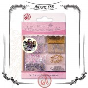 Nail Art Premium Deco Kit 588