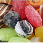 Maxons Winter Mixture Assorted Mint & Herbal Sweets