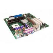 Placa de baza socket 478 DDR1, AGP, Video integrat