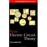 Basic Electric Circuit Theory by Isaak D. Mayergoyz