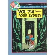 Vol 714 Pour Sydney - Tintin Et Les Picaros