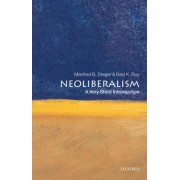 Neoliberalism: A Very Short Introduction by Manfred B. Steger