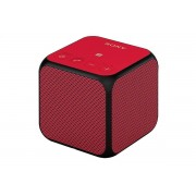 Boxa portabila Sony SRS-X11 Wireless Red