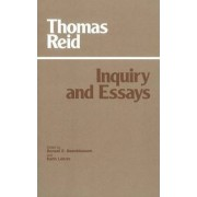 Inquiry and Essays by Thomas Reid