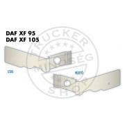 Daf 95/105 XF 2011-ig ülés láb borítás PÁR BÉZS