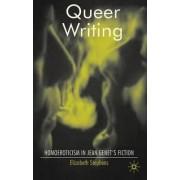 Queer Writing by Elizabeth Stephens