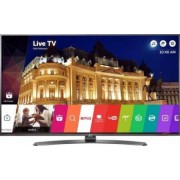 Televizor LED 165 cm LG 65UH661V UHD 4K Smart TV Bonus Telecomanda LG AN-MR650 Magic