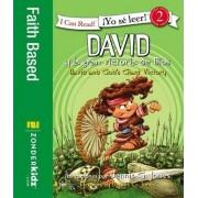 David y La Gran Victoria de Dios / David and God's Giant Victory by Zondervan