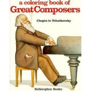 Great Composers by David Brownell