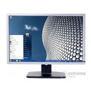 "Monitor Dell U2412M 24"" LED, alb"