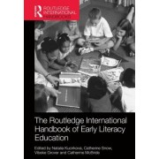 The Routledge International Handbook of Early Literacy Education: A Contemporary Guide to Literacy Teaching and Interventions in a Global Context
