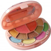 NYN NYN-NZMNG-9Eyeshadow-2Blusher-2Compact-4Lipcolor(Pack of 1)