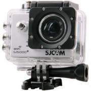 Agente007 - Sjcam Sj5000 Wifi Videocamara Deportiva Full Hd 1080P - Color - Negro