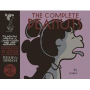 The Complete Peanuts 1967-1968: Volume 9 by Charles M. Schulz