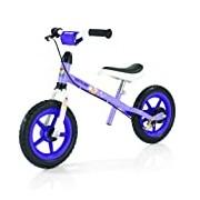 Kettler 12.5-Inch Speedy Pablo Balance Bike