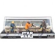 Star Wars Original Trilogy K-Mart Exclusive Mos Eisley Cantina 3-Pack Series 2