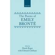 The Poems of Emily Bronte by Emily Bronte