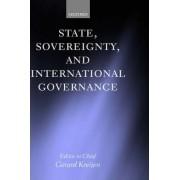 State, Sovereignty, and International Governance by Gerard Kreijen