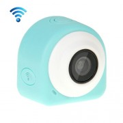 G1 Mini HD 1080P H.264 WiFi Action Sports Camera with Remote Control(Blue)