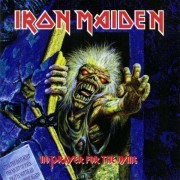 Iron Maiden - No Prayer for the Dying (0724349686502) (1 CD)