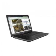 HP ZBook 17 G3 mobiel workstation