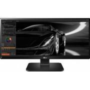Monitor LED 29 LG 29UB55-B WQHD 5ms GTG Negru