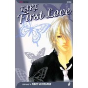 Kare First Love: v. 8 by Kaho Miyasaka