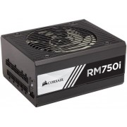 Sursa Corsair RM750i, 750W, 80 Plus GOLD, Full Modulara