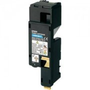 Epson AL-C1700/C1750/CX17 series - High Capacity Toner Cartridge Cyan -1.4k - C13S050613