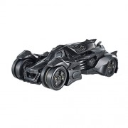 Batman vs. Superman Diecast Modell 1/43 Batmobile Hotwheels Elite Edition Mattel Hot Wheels