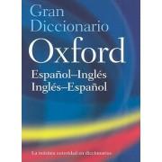 The Oxford Spanish Dictionary by Beatriz Galimberti Jarman