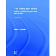 The Middle East Today by Dona J. Stewart